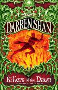 Killers of the Dawn. Darren Shan