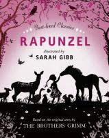 Best-Loved Classics - Rapunzel
