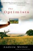 The Optimists - Miller, Andrew