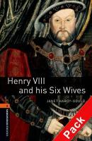 Obl 2 henry viii & six wives cd pk ed 08