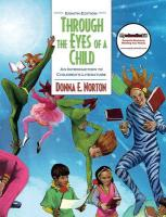 Through the Eyes of a Child: An Introduction to Children's Literature