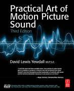The Practical Art of Motion Picture Sound / Mit DVD
