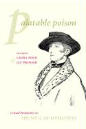Palatable Poison: Critical Perspectives on the Well of Loneliness