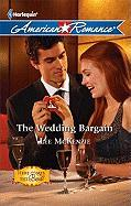 The Wedding Bargain - McKenzie, Lee