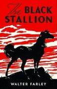 The Black Stallion - Farley, Walter