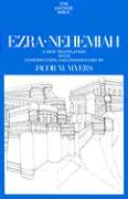 Ezra-Nehemiah (Anchor Bible Series, Vol. 14)