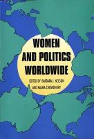 Women and Politics Worldwide