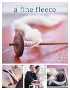 A Fine Fleece: Knitting with Handspun Yarns