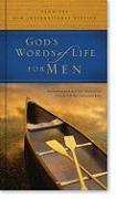 God's Words of Life for Men