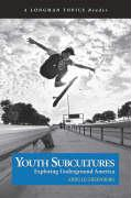 Youth Subcultures: Exploring Underground America (a Longman Topics Reader)