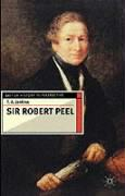 Sir Robert Peel - Jenkins, T A