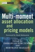 Multi-Moment Asset Allocation and Pricing Models