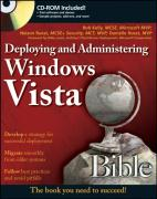 Deploying and Administering Windows Vista Bible