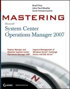Mastering Microsoft System Center Operations Manager