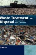 Waste Treatment and Disposal - Williams, Paul T.