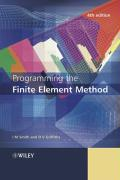 Programming the Finite Element Method