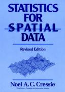 Statistics for Spatial Data