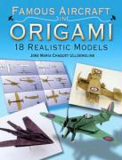 Famous Aircraft in Origami: 18 Realistic Models