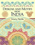 Designs and Motifs from India