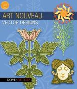 Art Nouveau Vector Designs