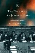 The Nature of the Japanese State - McVeigh, Brian J.; McVeigh Brian, J.