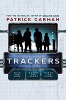 Trackers, Book One - Carman, Patrick