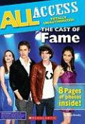 Cast of Fame - Brooks, Riley