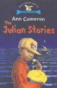 Julian Stories - Cameron, Ann