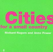 Cities for a Small Country - Green, Carol