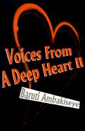 Voices from a Deep Heart II - Ambakiseye, Baruti