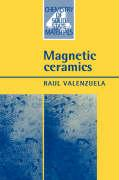 Magnetic Ceramics