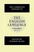 The Cambridge History of the English Language, Vol. 2: 1066-1476 (Volume 2)