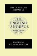 The Cambridge History of the English Language: 1776-1997