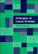 Principles of Linear Systems - Sarachik, Philip E.