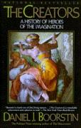 The Creators: A History of Heroes of the Imagination