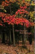 The Days of Red Leaves - Palencar, Hilary