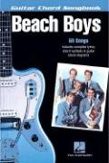 The Beach Boys: Guitar Chord Songbook (6 Inch. X 9 Inch.)