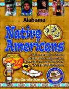 Alabama Indians (Paperback) - Marsh, Carole