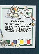 Delaware Indians (Hardcover)