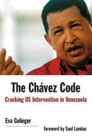 The Chavez Code