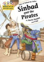 Sinbad and the Pirates - Waddell, Martin