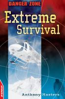 Extreme Survival - Masters, Anthony