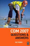 CDM 2007: Questions & Answers - Perry, Pat