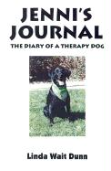 Jenni's Journey: The Diary of a Therapy Dog