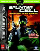 Tom Clancy's Splinter Cell: Pandora Tomorrow: Prima Official Game Guide