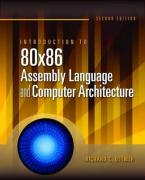 Introduction to 80x86 Assembly Language and Computer Architecture