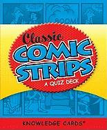Classic Comic Strips: A Quiz Deck - Root, Don