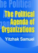 The Political Agenda of Organizations