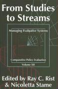From Studies to Streams: Manaing Evaluative Systems