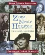 Zora Neale Hurston: Writer and Storyteller